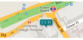 Click here to view a full map and get directions to UCLH